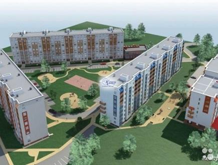 45 школа города калининграда: