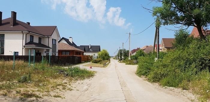 Дом зеленоградск, переулок Волжский улица