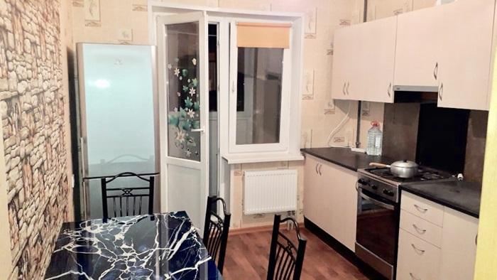 Квартира Калининград, Летний проезд улица, 29