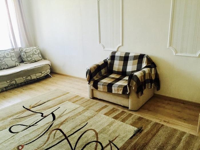 Квартира Калининград, Лукашова улица, 48