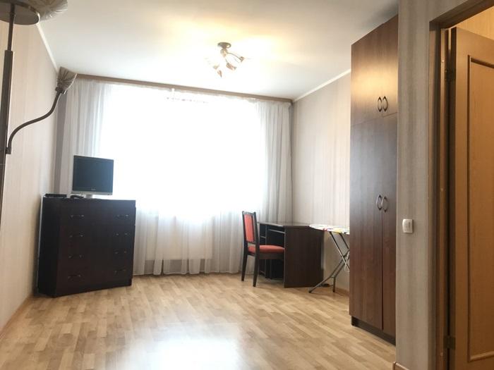 Квартира Калининград, В.Фермора улица, 3