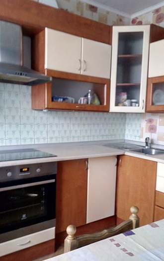 Квартира Калининград, Ул.ген. Павлова улица, 8