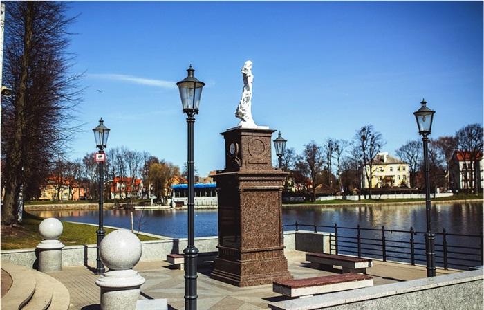 Таунхаус Калининград, Корабельная улица, 89