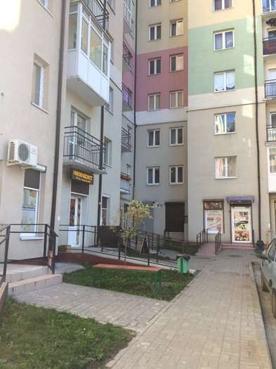 Дом Калининград, В.Гакуна улица, 9