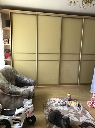 Квартира Светлогорск, Игашева улица, 1-41