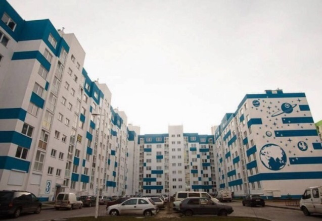 Квартира Калининград, Маршала Новикова улица, 15