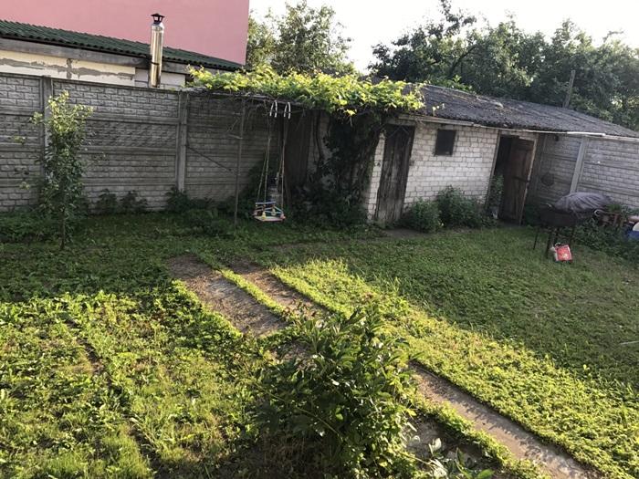 Дом Калининград, Большая окружная улица