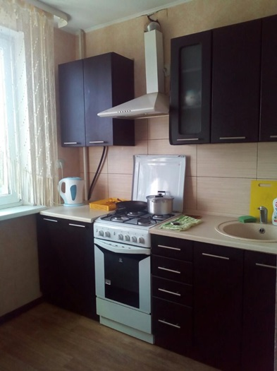 Квартира Калининград, Фрунзе улица, 72