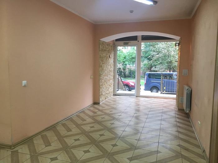 Дом Калининград, Мира проспект, 122