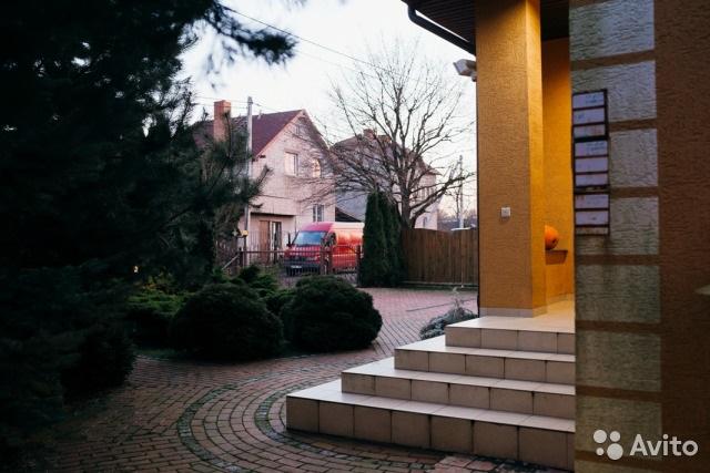Дом Светлогорск, Дачный переулок