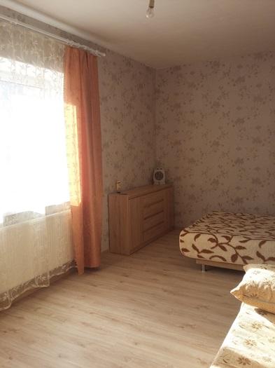 Квартира Пионерский, Комсомольская улица, 58