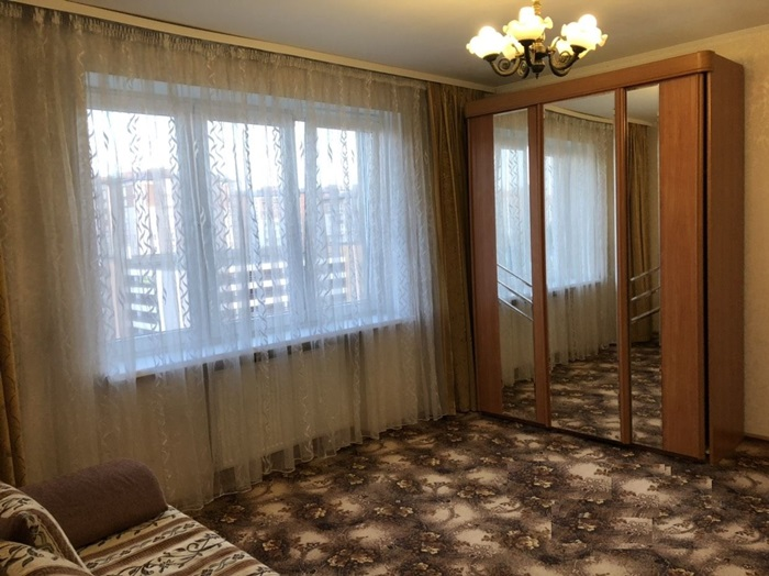 Квартира Калининград, Пражская улица, 7