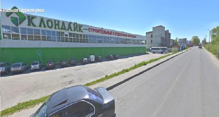 Дом Калининград, Таганрогская улица