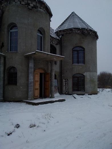 Дом Калининград, Возрождения улица, 2