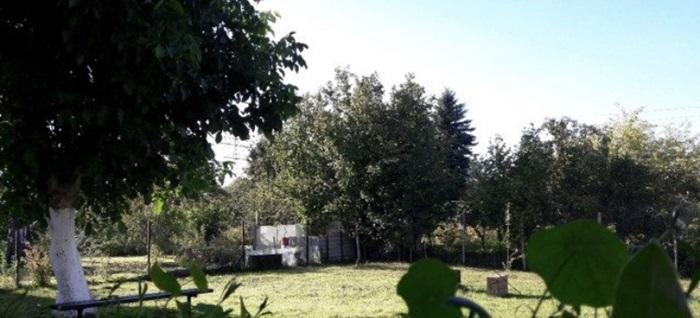 Дом поселок Пегольский, Флотская улица