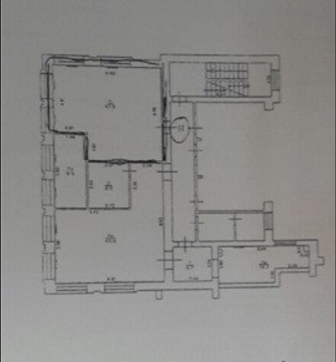 Дом Калининград, Белинского улица, 40