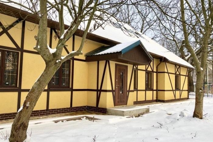 Дом Калининград, Тенистая аллея улица, 40