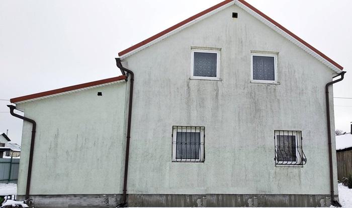 Дом Калининград, Баженова улица