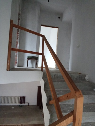 Дом Гурьевск, Цветочная улица, 7