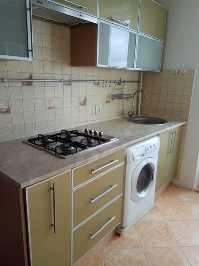 Квартира Калининград, А.Суворова улица, 40