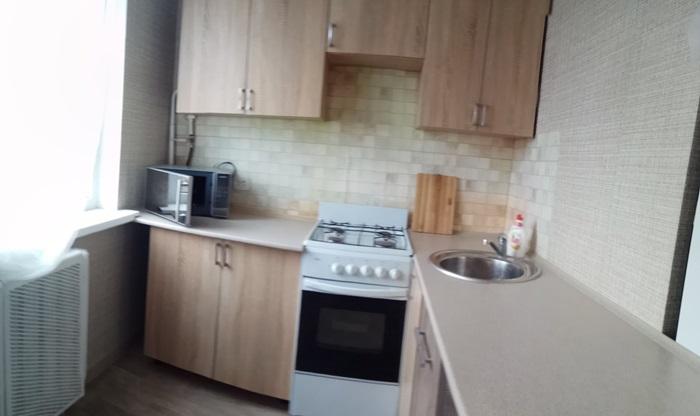 Квартира Калининград, Багратиона улица, 150