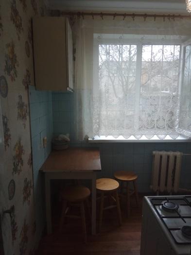 Квартира Калининград, Машиностроительная улица, 42