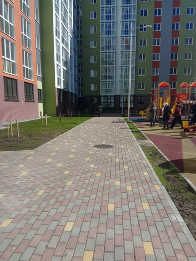 Квартира Калининград, ул.Карамзина улица, 34