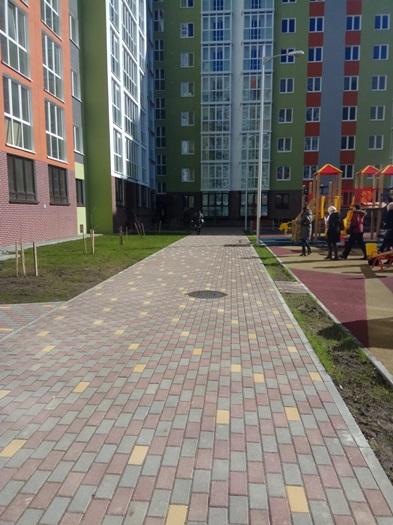 Квартира Калининград, ул.Николая Карамзина улица, 34