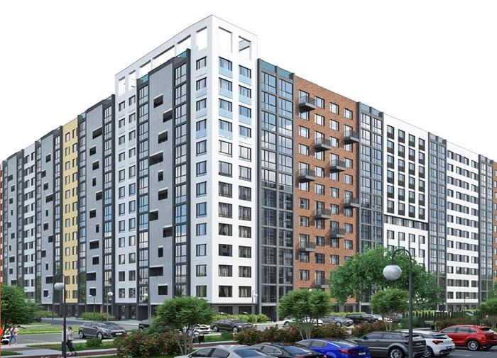 Квартира Калининград, Советсткий проспект улица, 50
