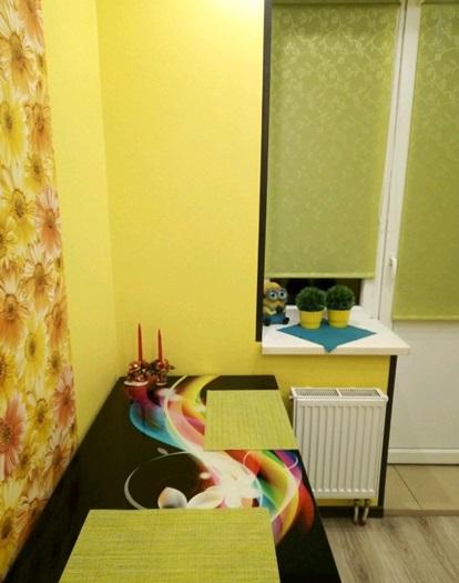 Квартира Калининград, Тихорецкая улица, 20