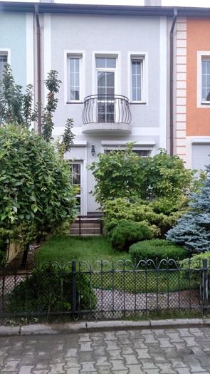 Таунхаус Калининград, Ганзейский переулок, 62