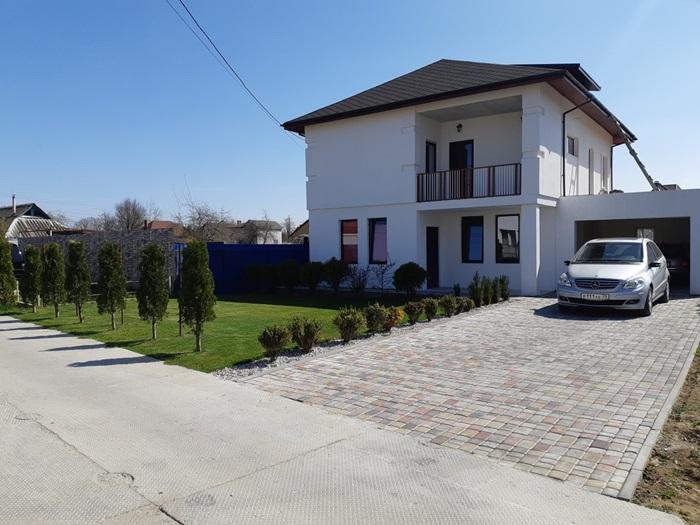 Дом Калининград, Горького улица