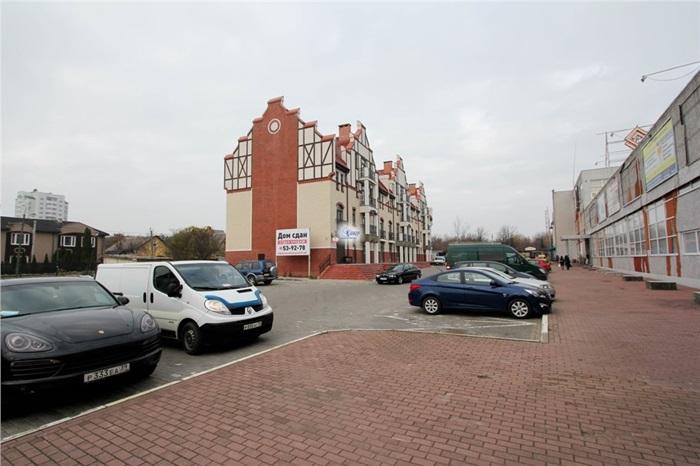 Дом Калининград, Дачная улица, 8