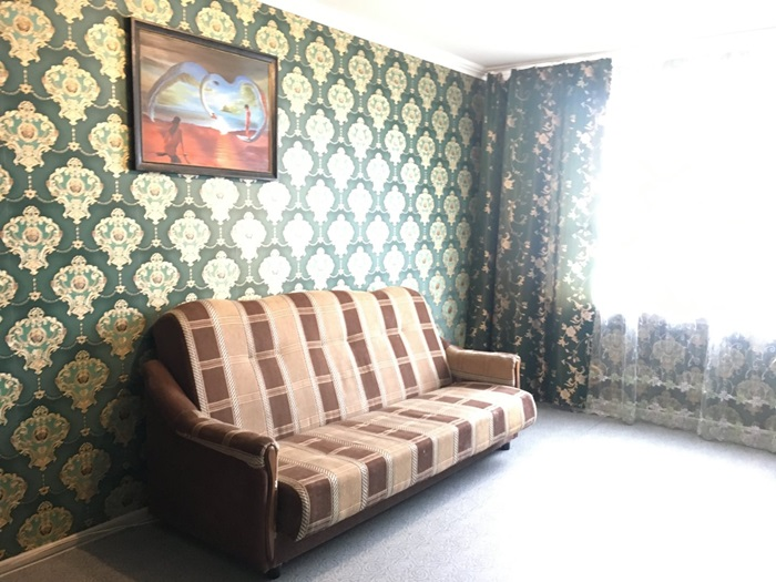 Квартира Калининград, Батальная улица, 62