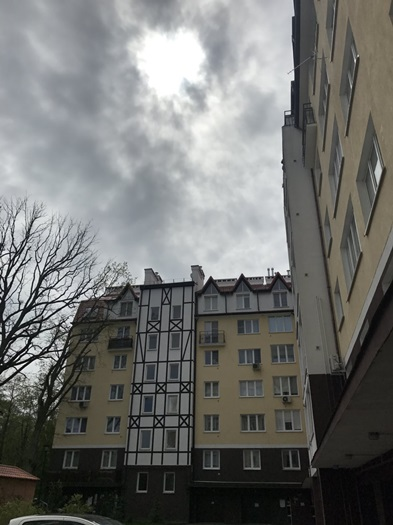 Квартира Светлогорск, Балтийская улица, 15