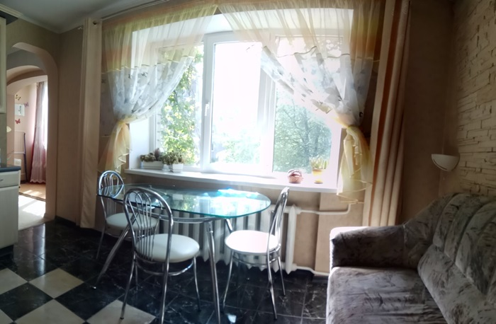 Квартира Калининград, Красносельская улица, 18