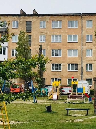 Квартира Янтарный, Советская улица, 102