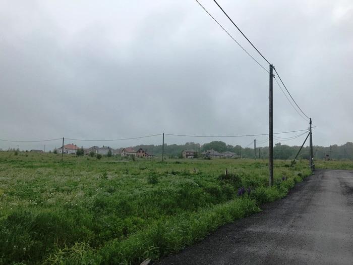 Дом Калининград, Рябиновая улица