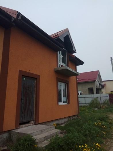 Таунхаус Калининград, Учительская (Колосок снт) улица