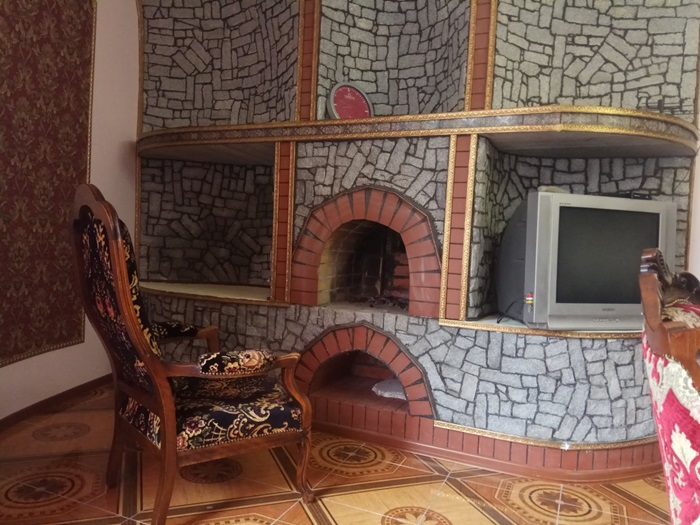 Дом Лесное, ул. Багратионовская улица, 28а