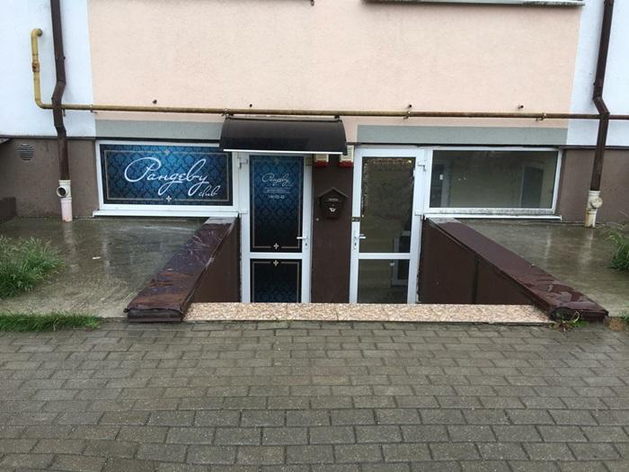 Дом Калининград, Добролюбова улица, 48