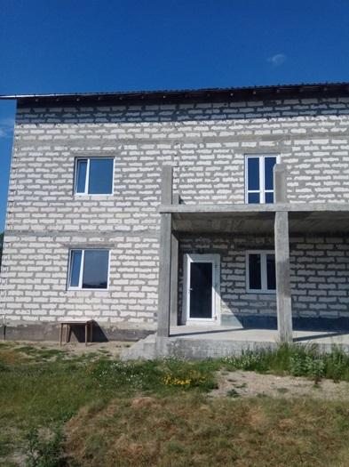 Дом пос. Мечниково, Цветочная улица