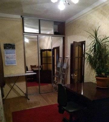 Квартира Калининград, Минина и Пожарского переулок, 9