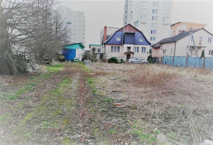 Дом Калининград, Батальная улица, 128А