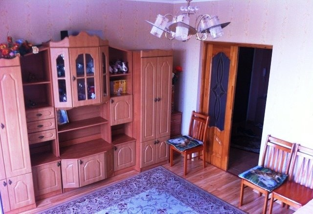 Квартира Калининград, А.Суворова улица, 42