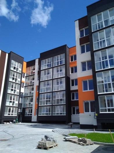 Квартира Калининград, Карташева улица, 4г