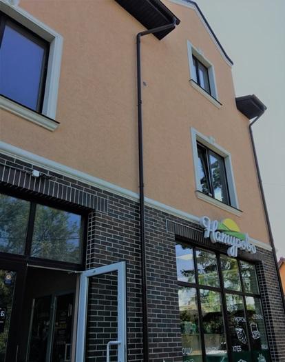 Дом Калининград, Пехотная улица, 44А