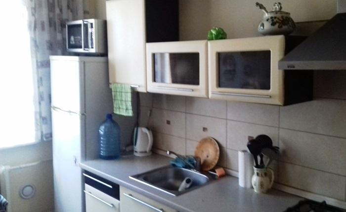 Квартира Калининград, Репина улица, 3