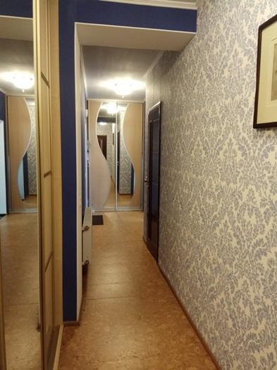 Квартира Калининград, Гайдара улица, 167