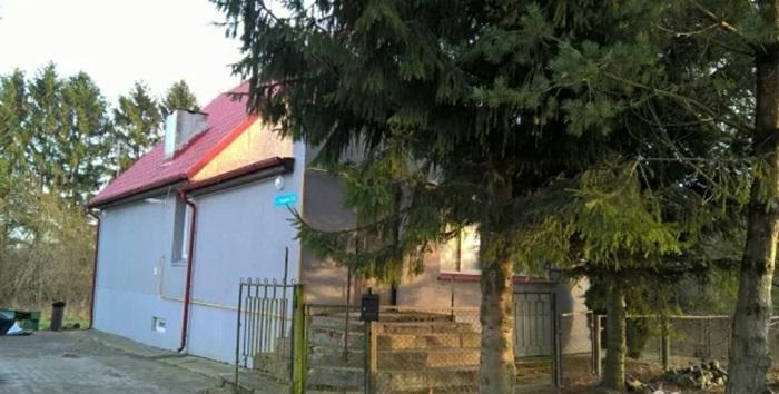Дом Горбатовка пос., Новая улица